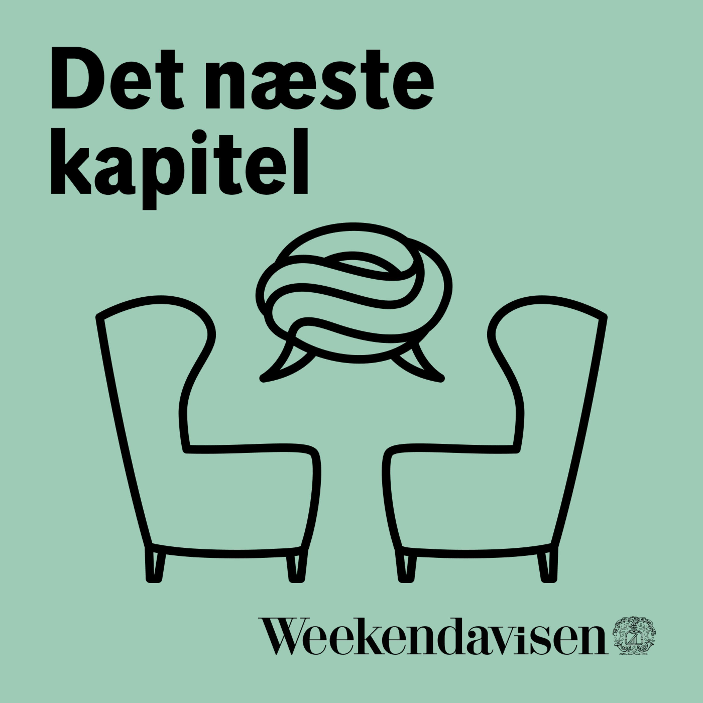 Ida Auken: Borgafhængig