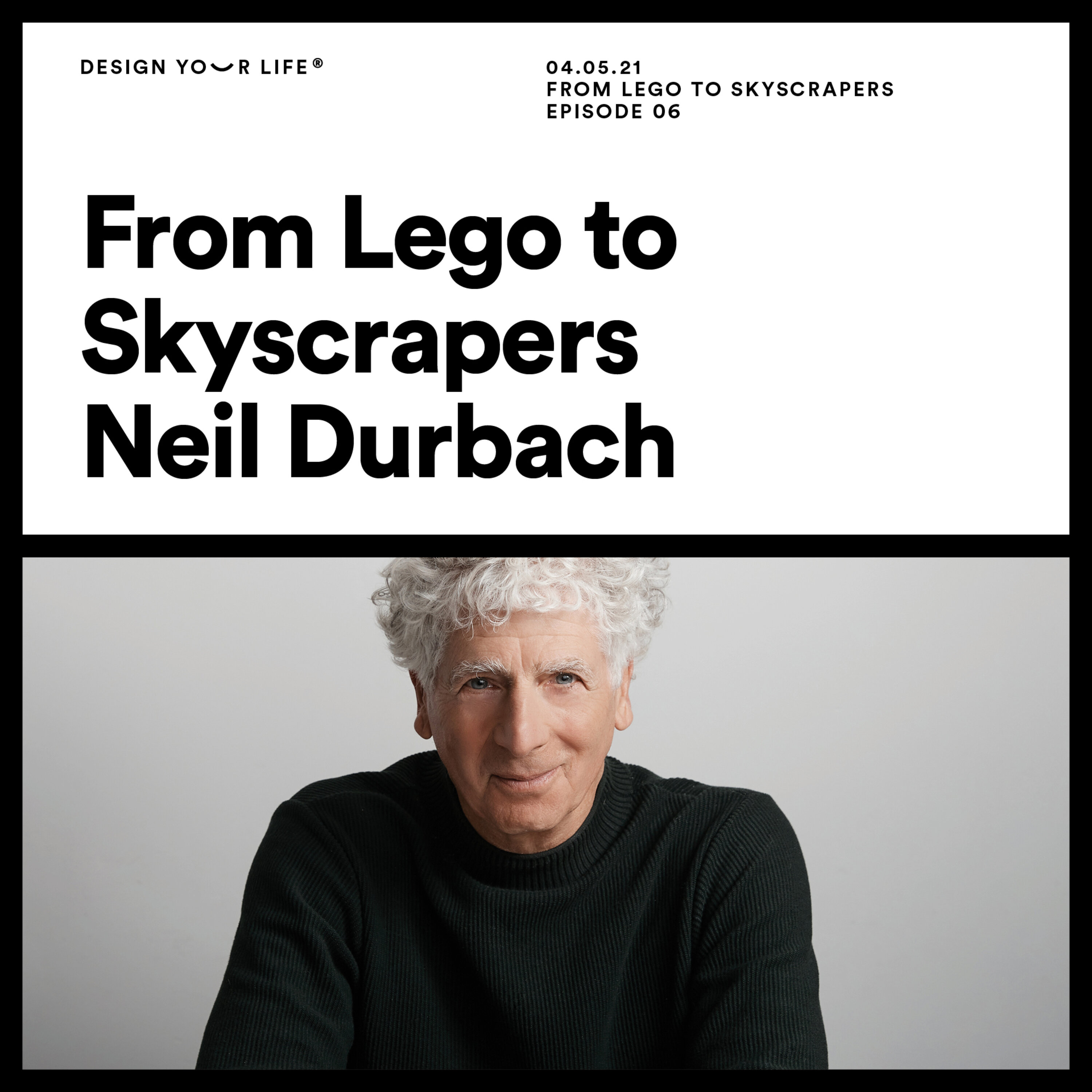 Designing Architectural Works of Art with Neil Durbach