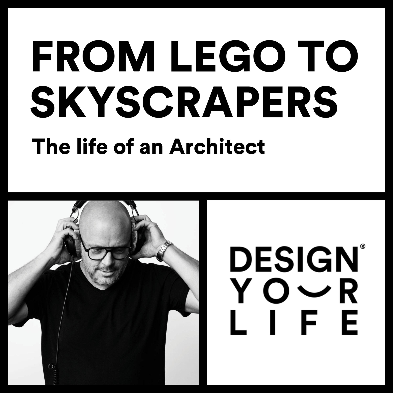 Designing Happiness Through Architecture with Luigi Rosselli