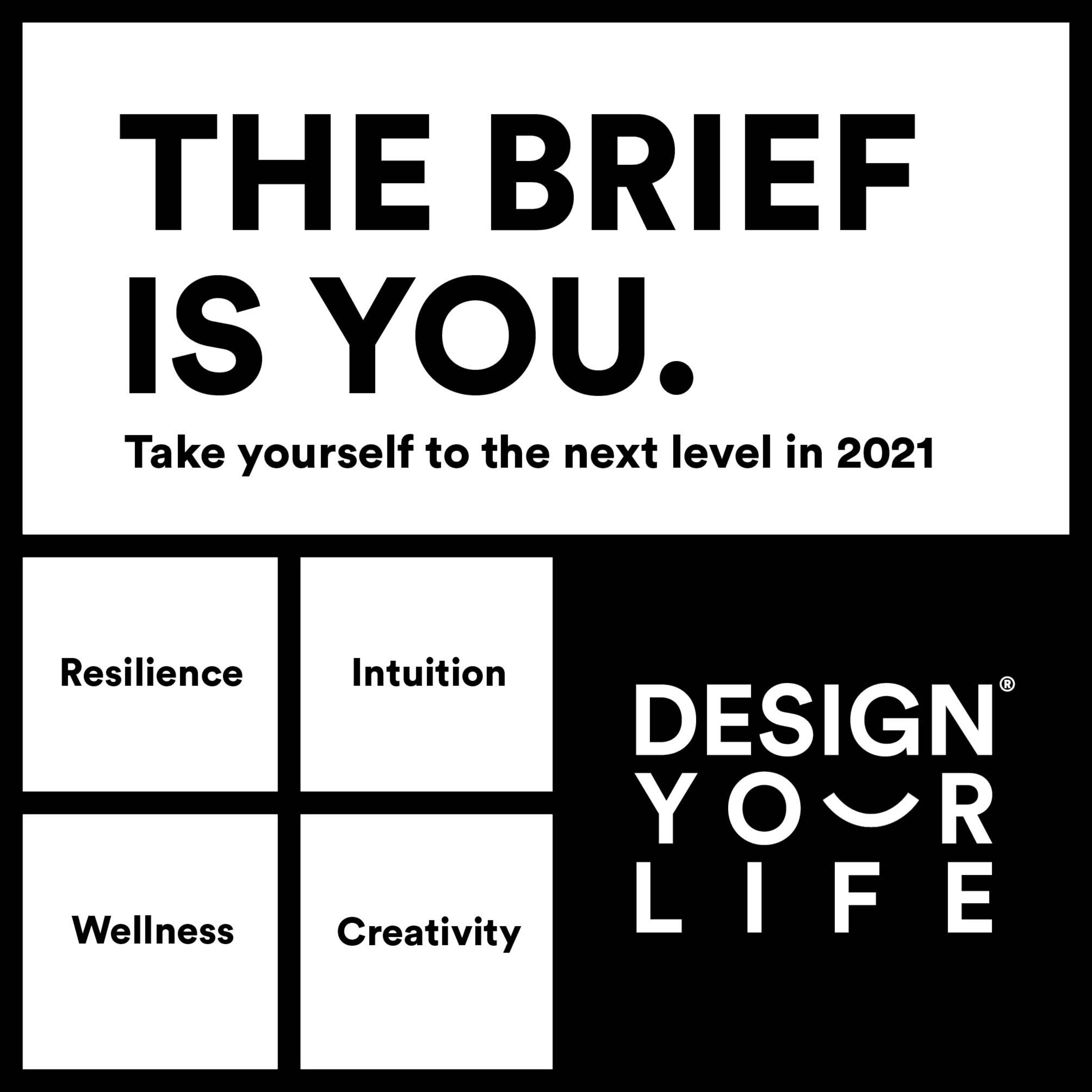 Designing Your Life with Prof. Joel Pearson