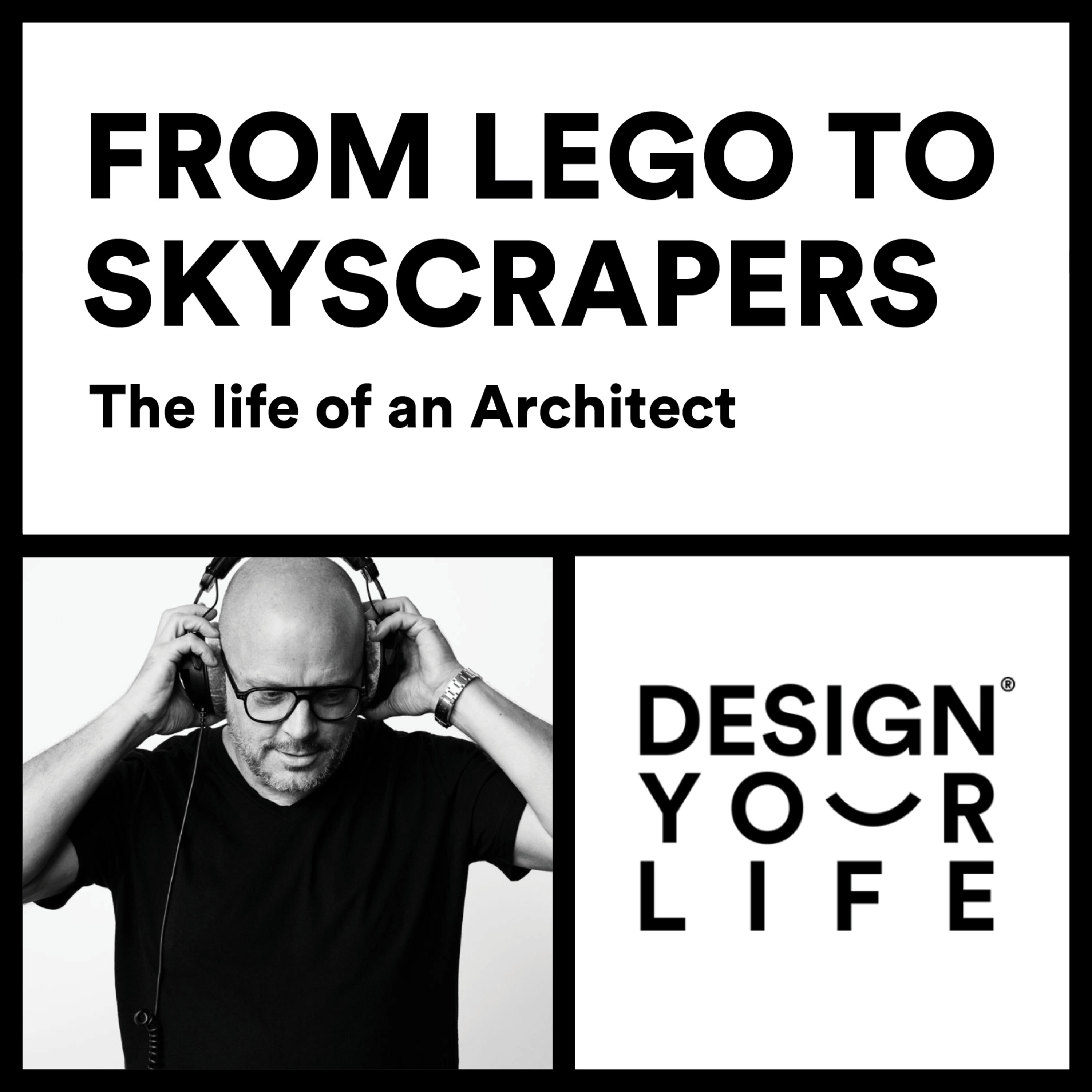 Designing Sydney's Landmarks of The Future with 3XN Partner Fred Holt