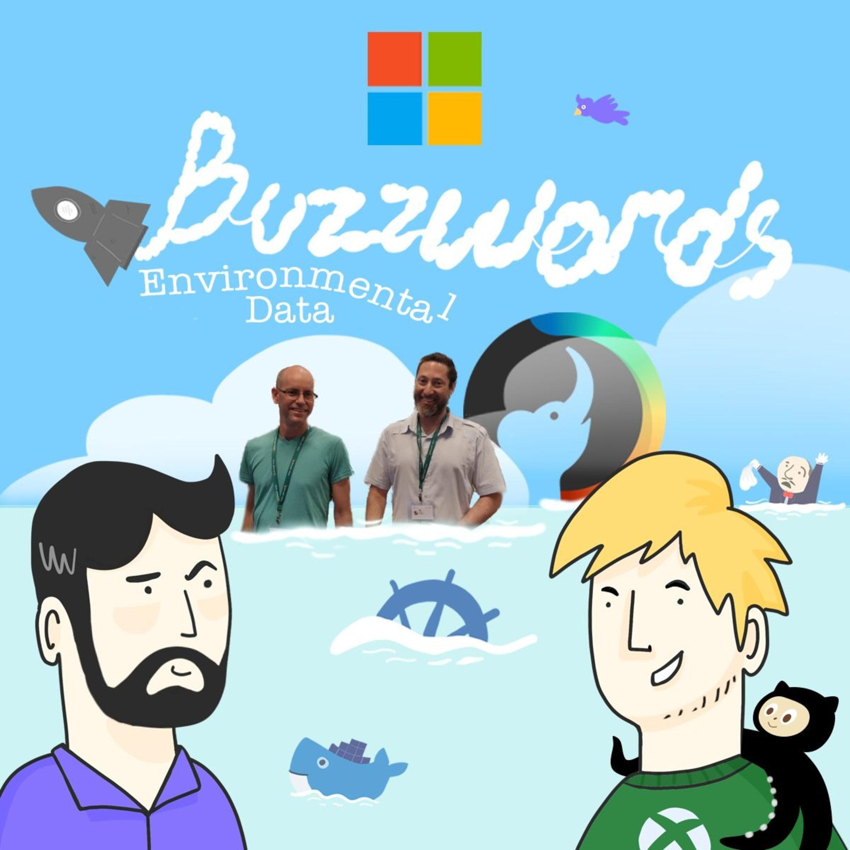 Buzzwords – איכות הסביבה ומידע סביבתי