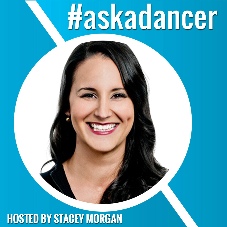 Ask a Dancer - Episode #24 Tate McRae