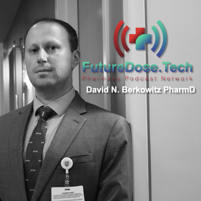 COVID-19 & Pharmacists On The Frontlines: FutureDose