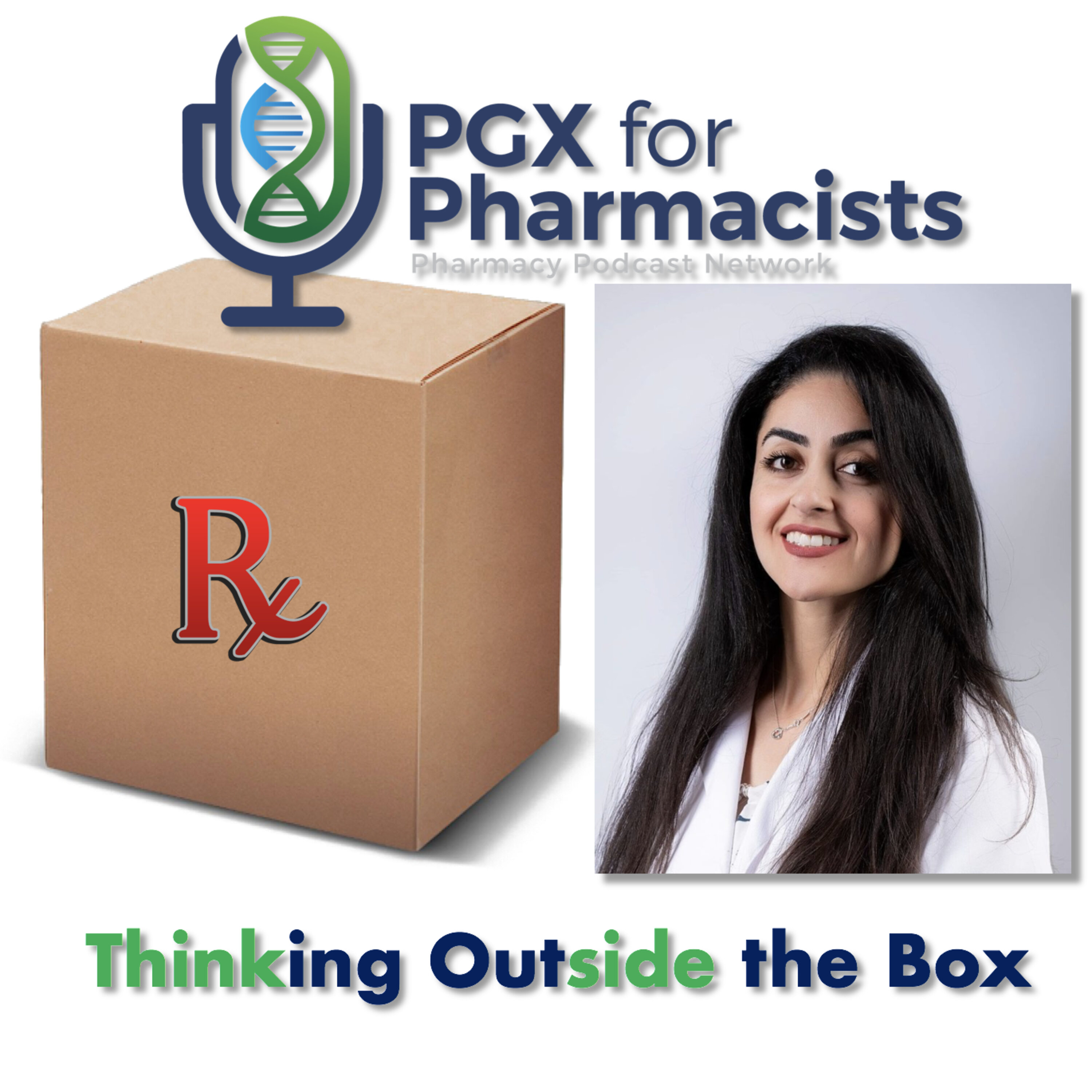Thinking Outside the Box | PGx for Pharmacists