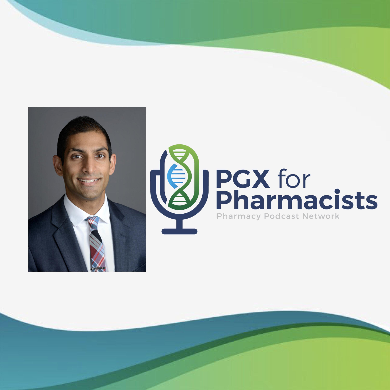 The Pharmacogenomics Fellowship| PGX For Pharmacists