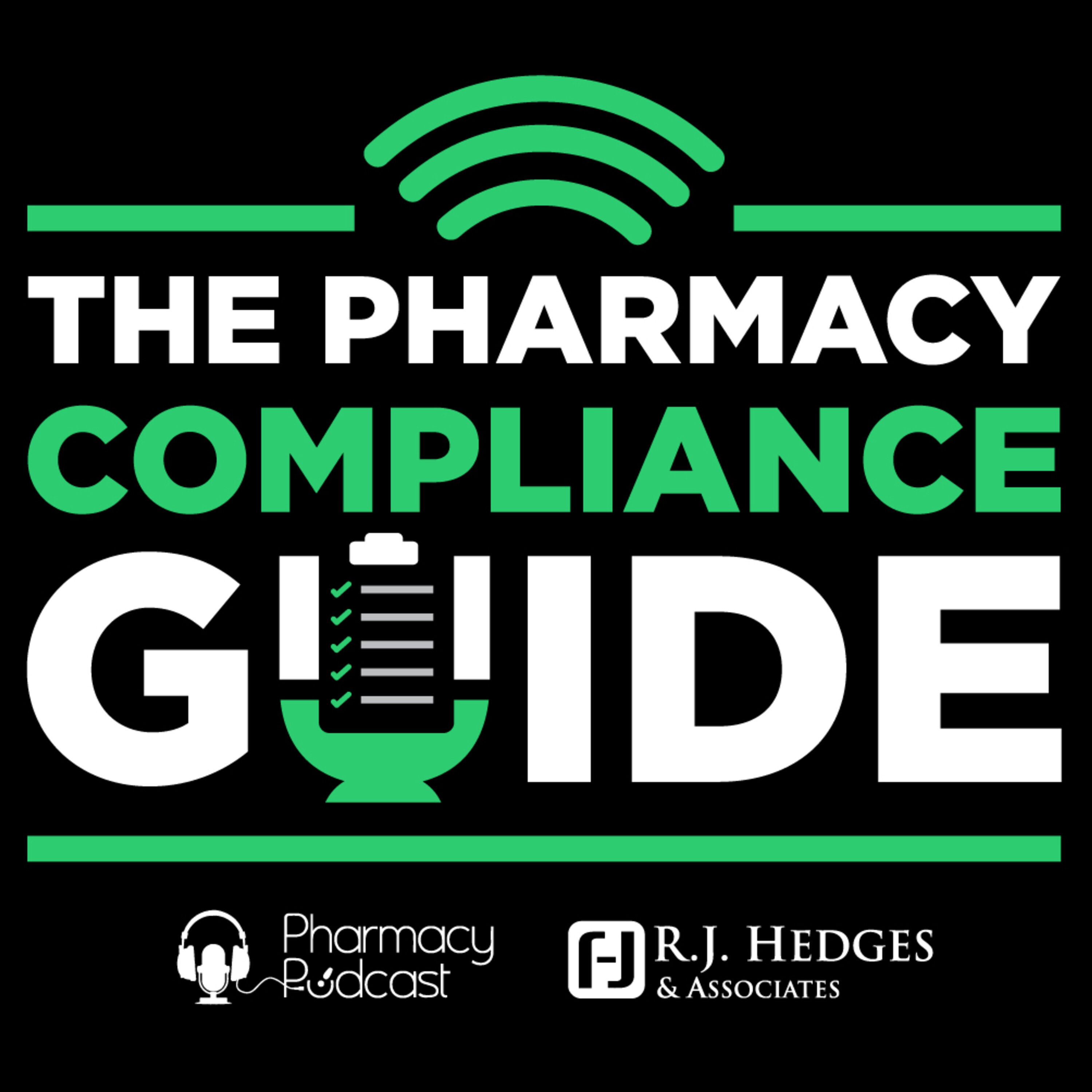 Medicare Applications by the Numbers: Pharmacy Compliance Guide - PPN Episode 603