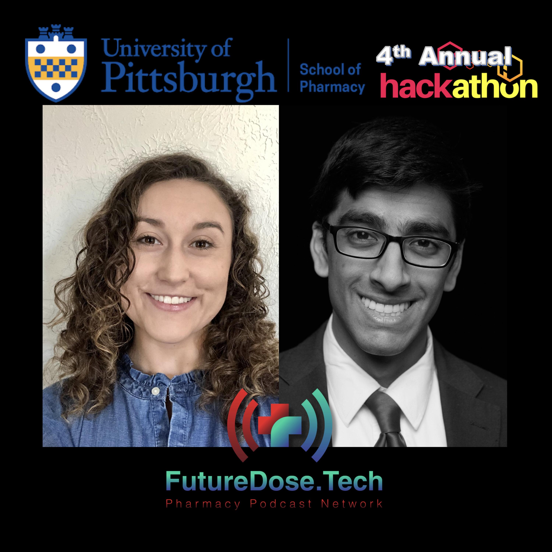 PittChallenge 2020 - Hackathon | FutureDose.tech