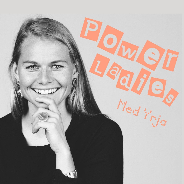 Ep - 30 Sophie Wiik, Gründer Too Good To Go - om å bygge selskapet, matsvinn, holdningsendringer og
