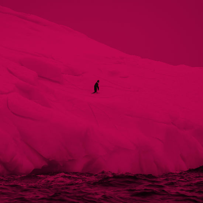 כמה טונות של קרח מאבד כדור הארץ בשנה?