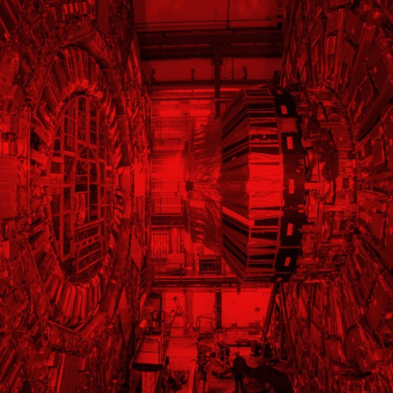 ארבעה חלקיקים חדשים התגלו במאיץ החלקיקים בסרן שבשוויץ