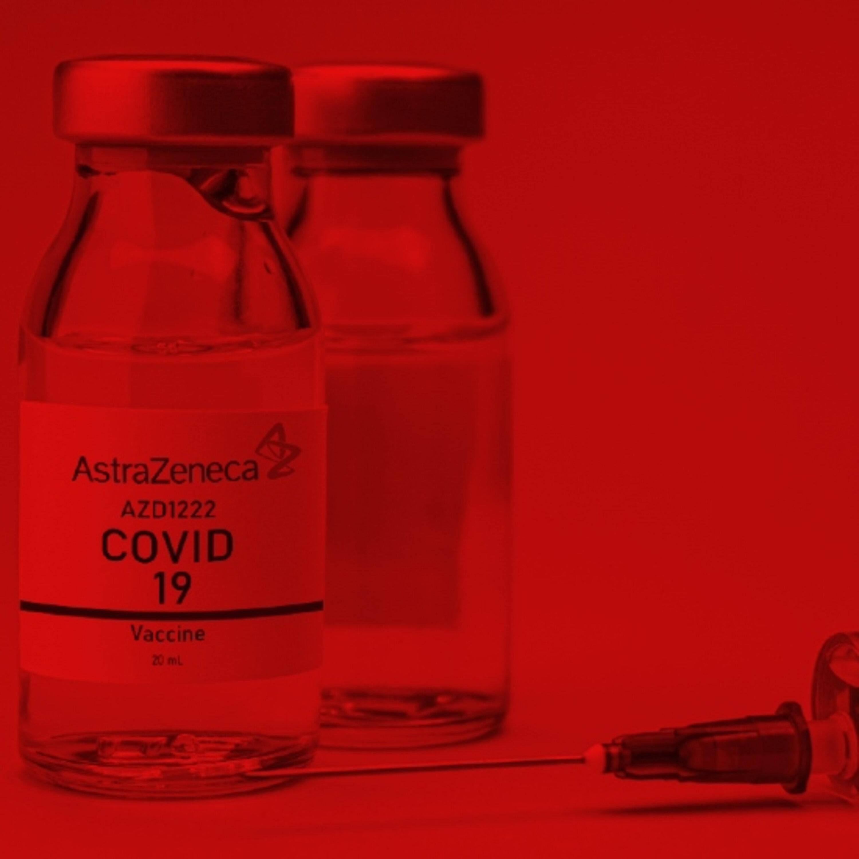 מדינות משהות את השימוש בחיסון של אסטרה זנקה