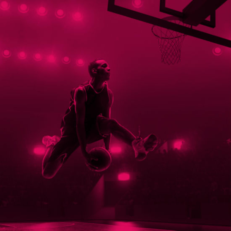 אדם, מכונה, תרבות ו...כדורסל