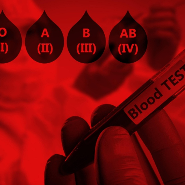 איך סוג הדם משפיע על הפגיעה מקורונה?