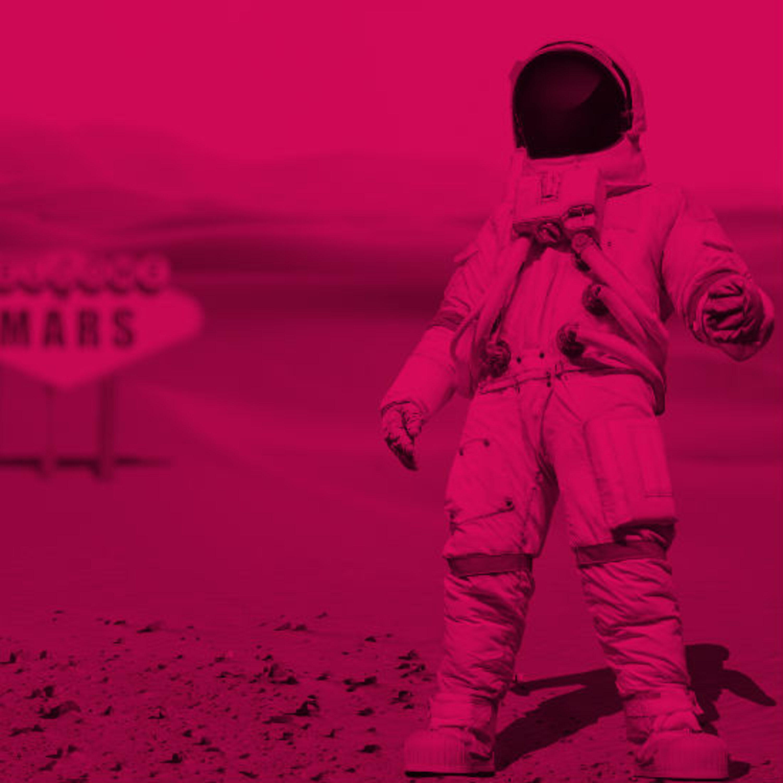 ההתיישבות הראשונה במאדים