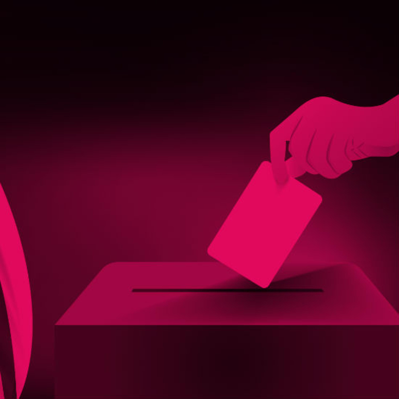 לקראת הבחירות – סיבוב שלישי