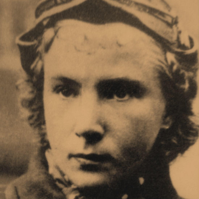הטייסת היהודיה שהפכה לאגדה
