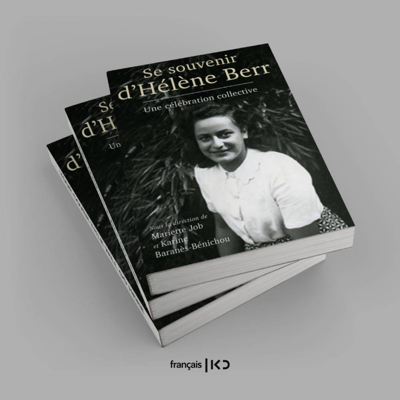 Se souvenir d'Helene Berr...