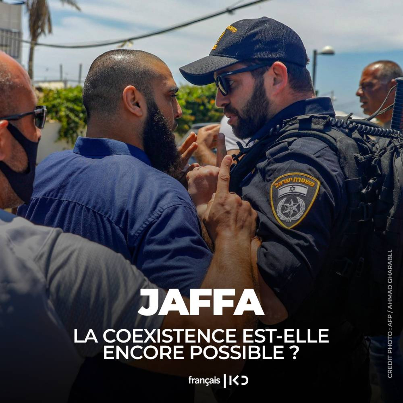 Jaffa: la co-existence est-elle encore possible?