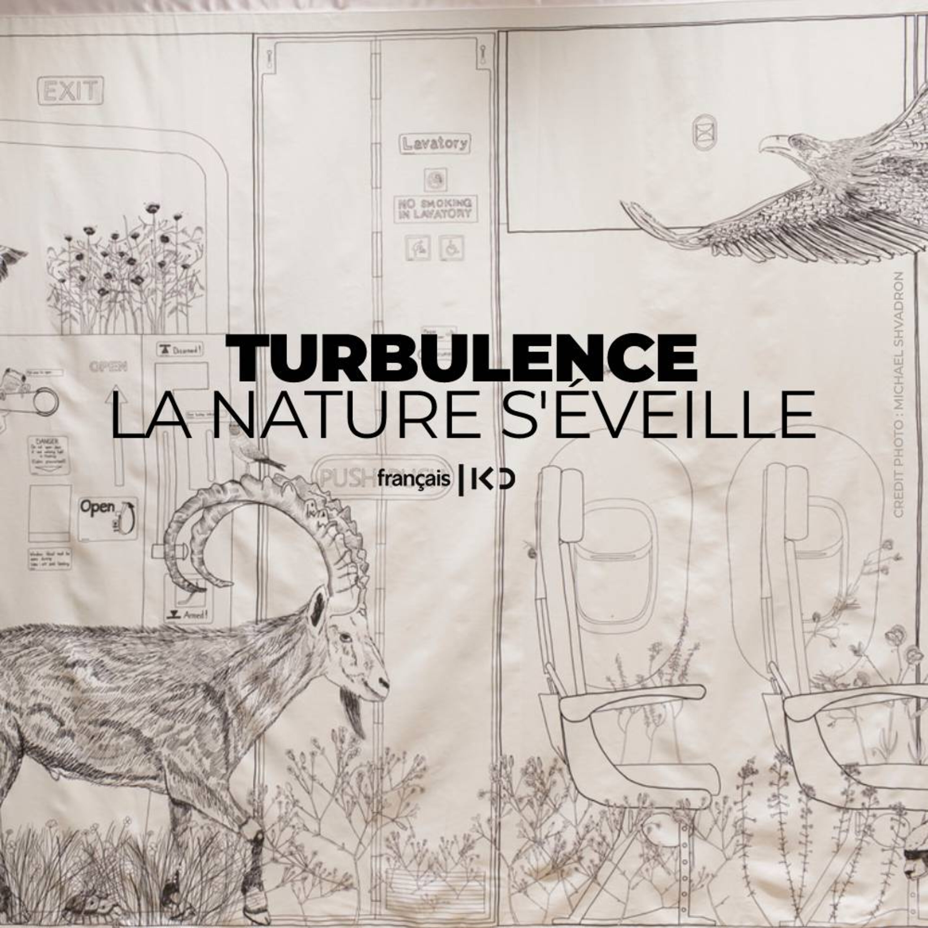 Turbulence : La nature s'éveille