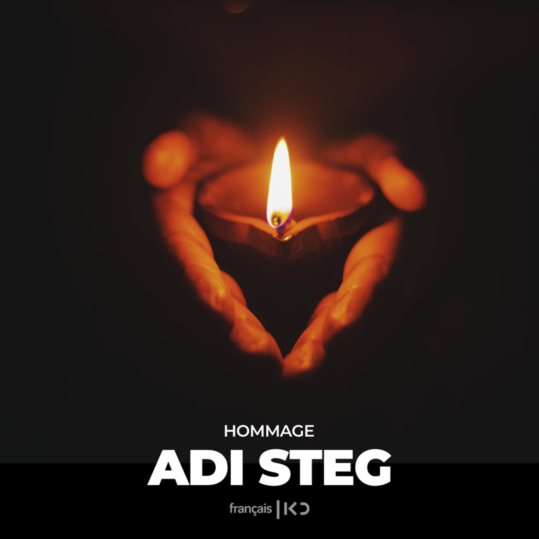 Hommage à Ady Steg
