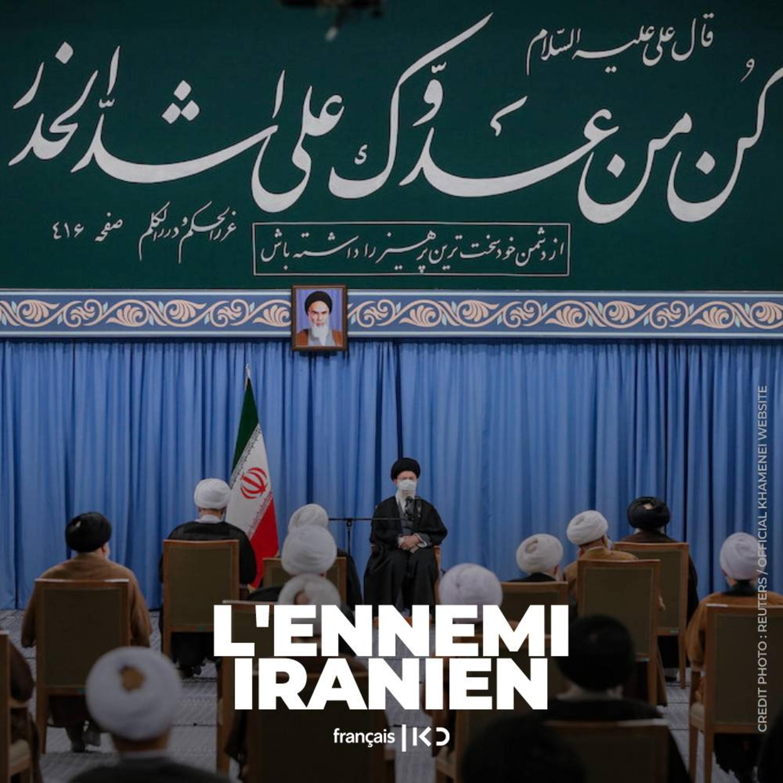 L'ennemi iranien