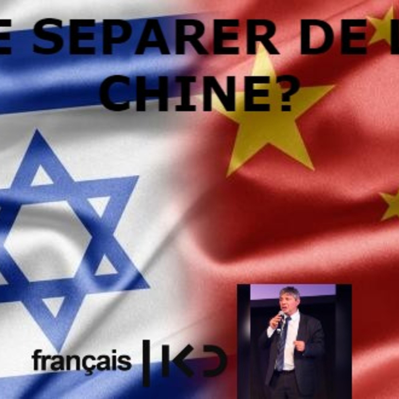 Se separer de la Chine?