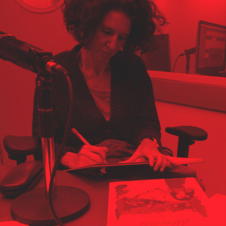 קריעת ים סוף שלי עם הסופרת שהם סמיט