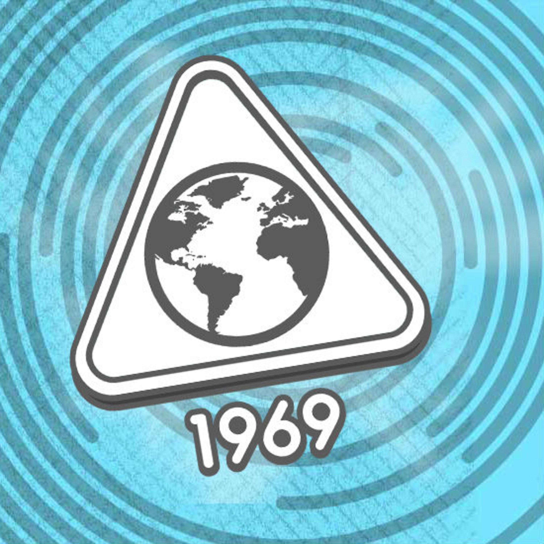 1969: עולם משתנה