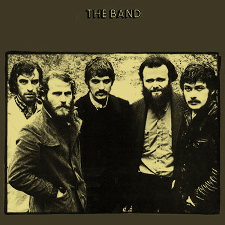 חמישים שנה לאלבום השני של The Band