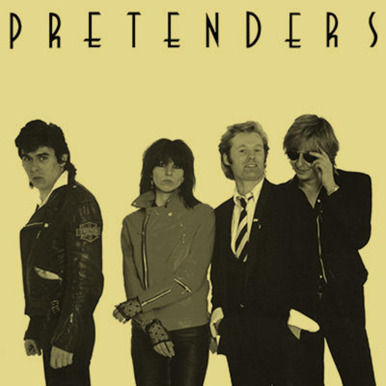 40 שנה לאלבום הבכורה של הפריטנדרס