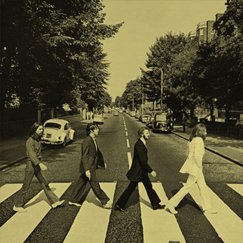 50 שנה ל-Abbey Road של הביטלס