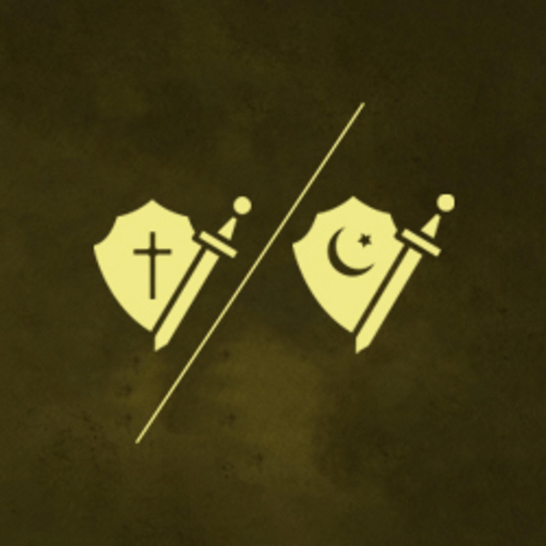 איסלאם VS צלבנים