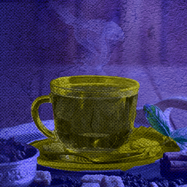 פרק 197: גן התה הנעול