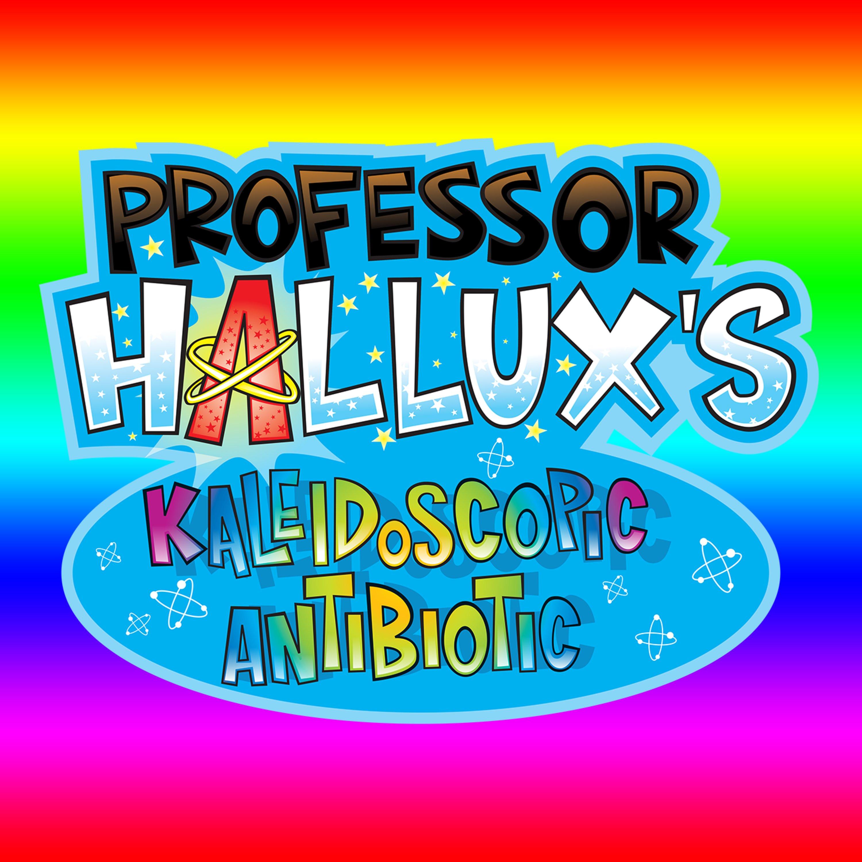 Looking after yourself (Kaleidoscopic Antibiotic)
