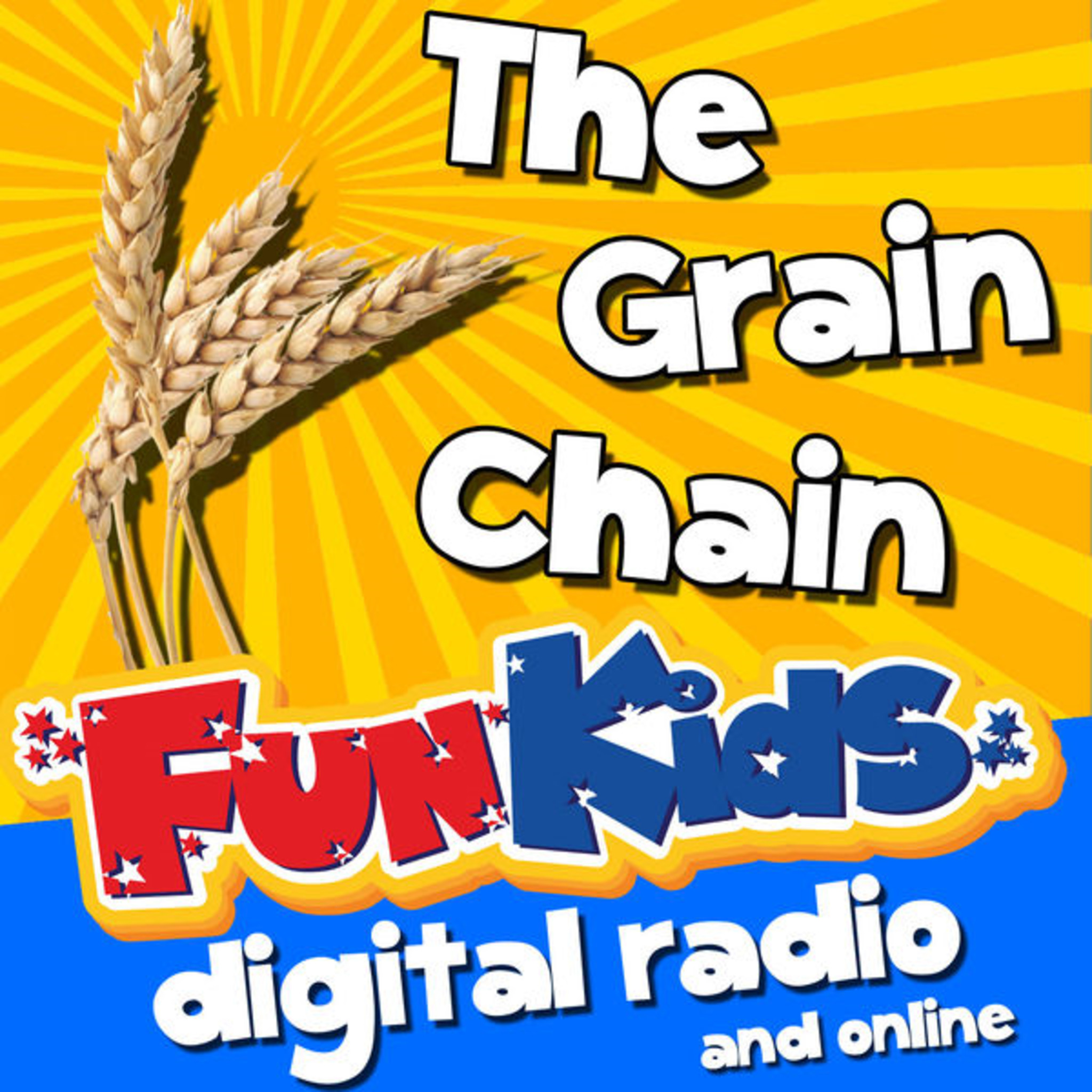 The Farming Year from The Grain Chain