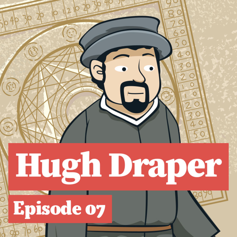 Hugh Draper: Magic at the Tower of London