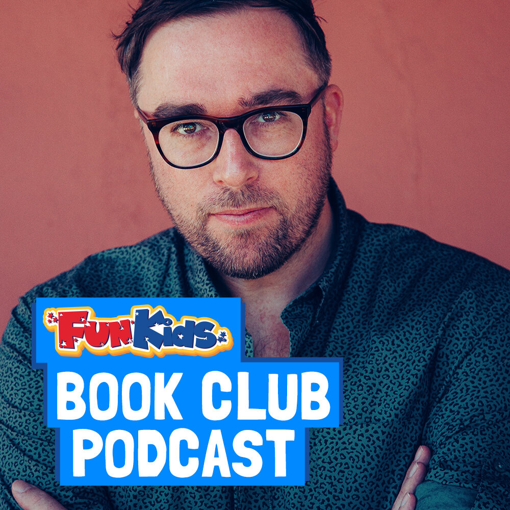 danny wallace new book