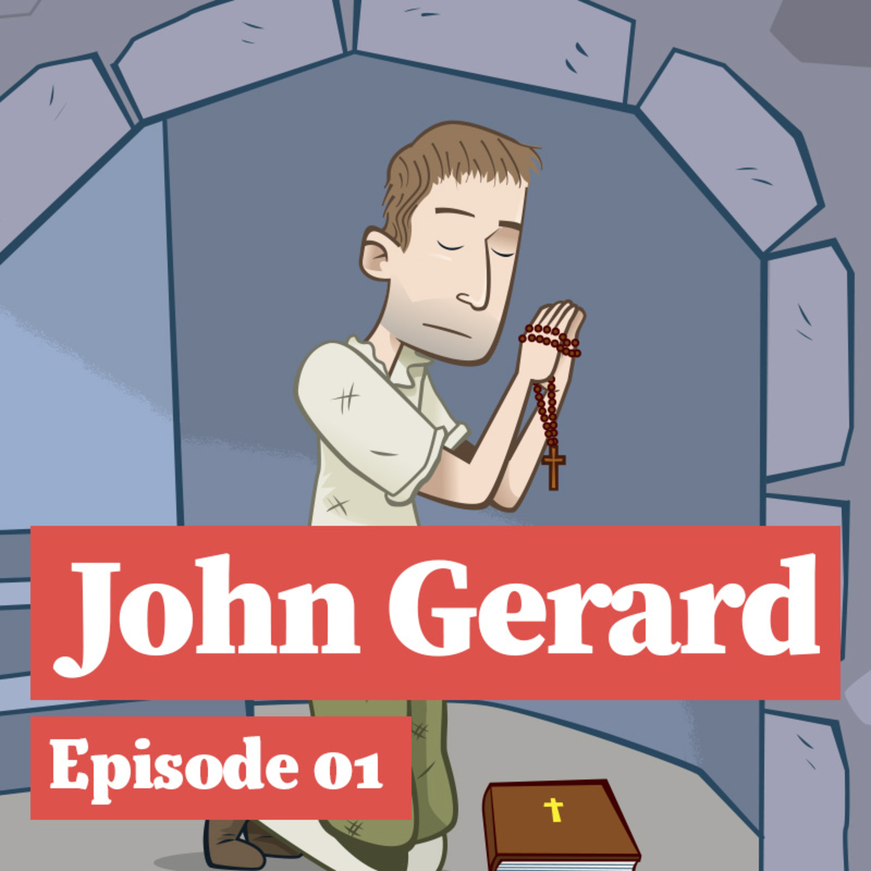 John Gerard and how he escaped the Tower of London