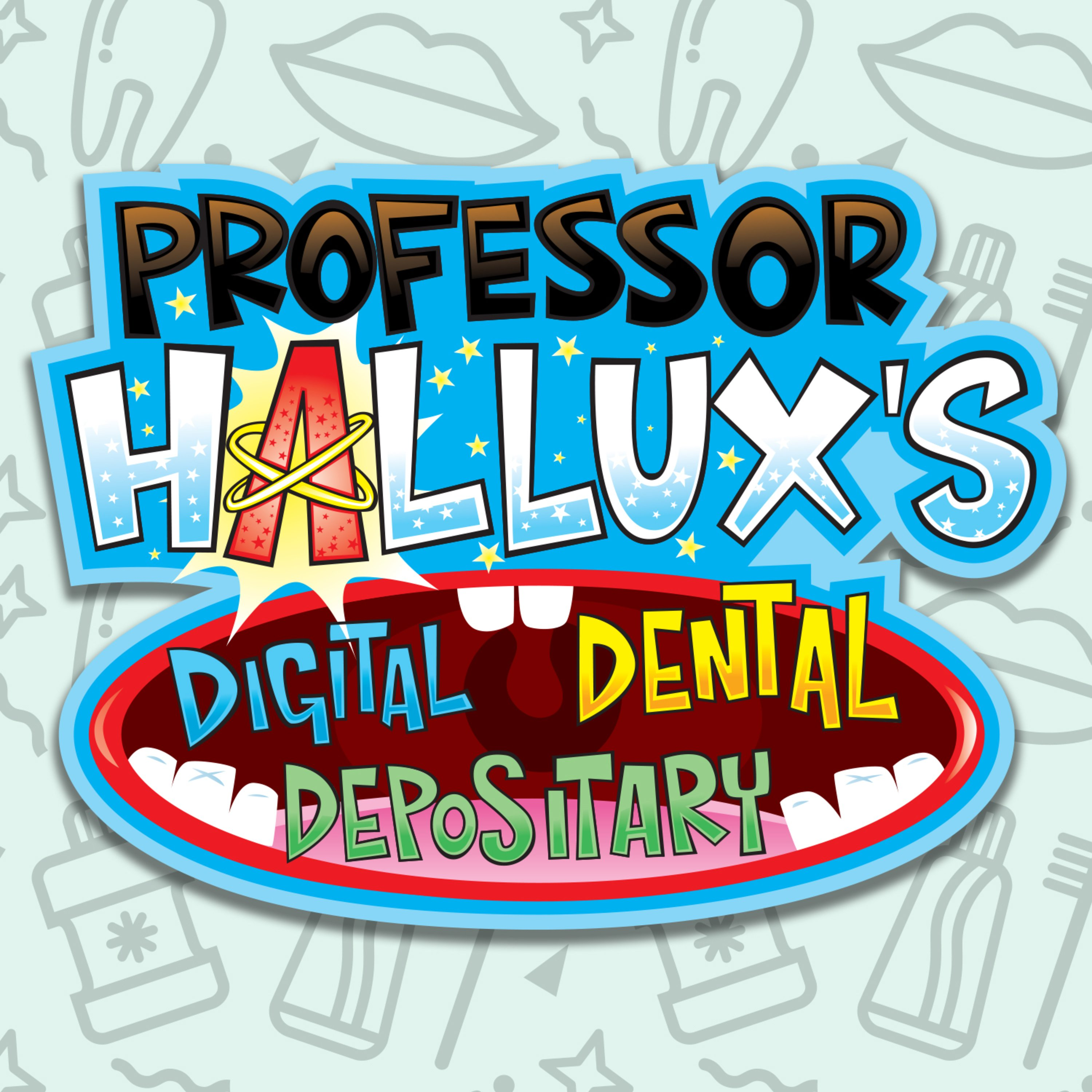 What happens during a trip to the dentist? (Digital Dental Depositary)