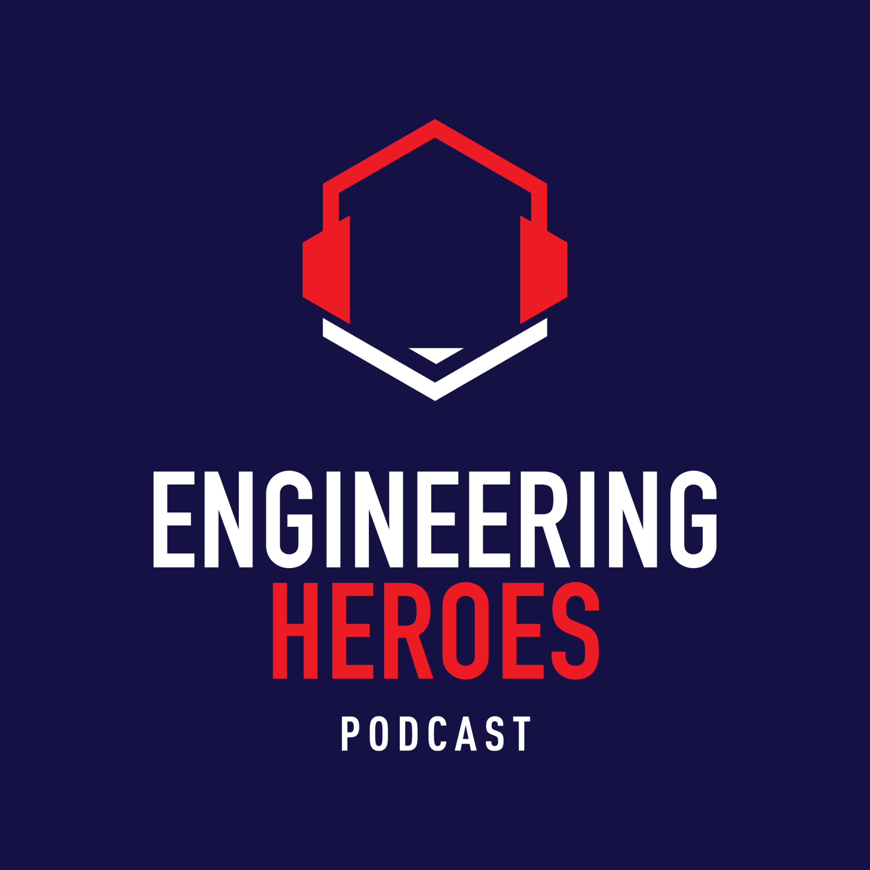 REFOCUS: Engineering Heroes with Dan Taylor