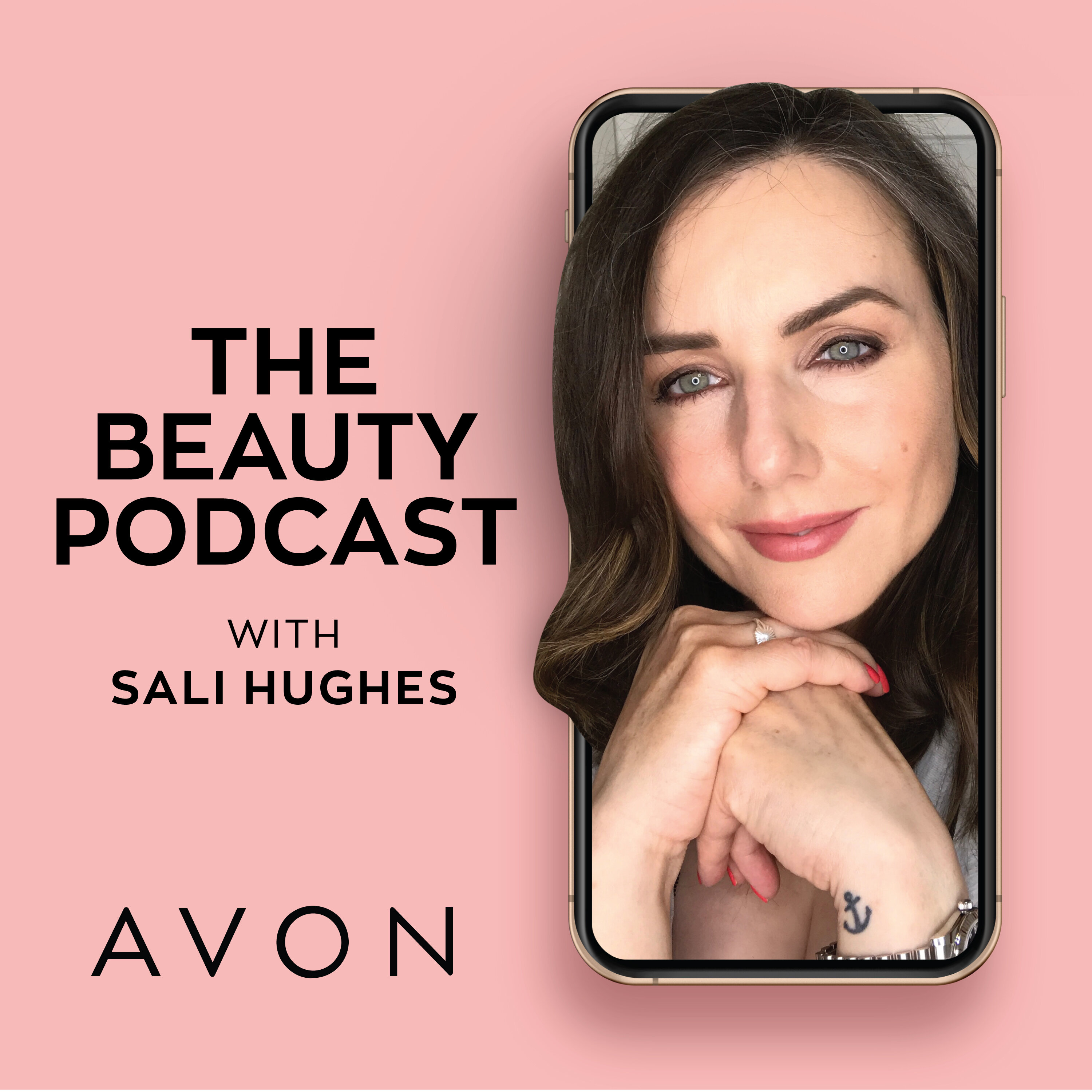 Clean Beauty with Caroline Hirons and Sam Farmer