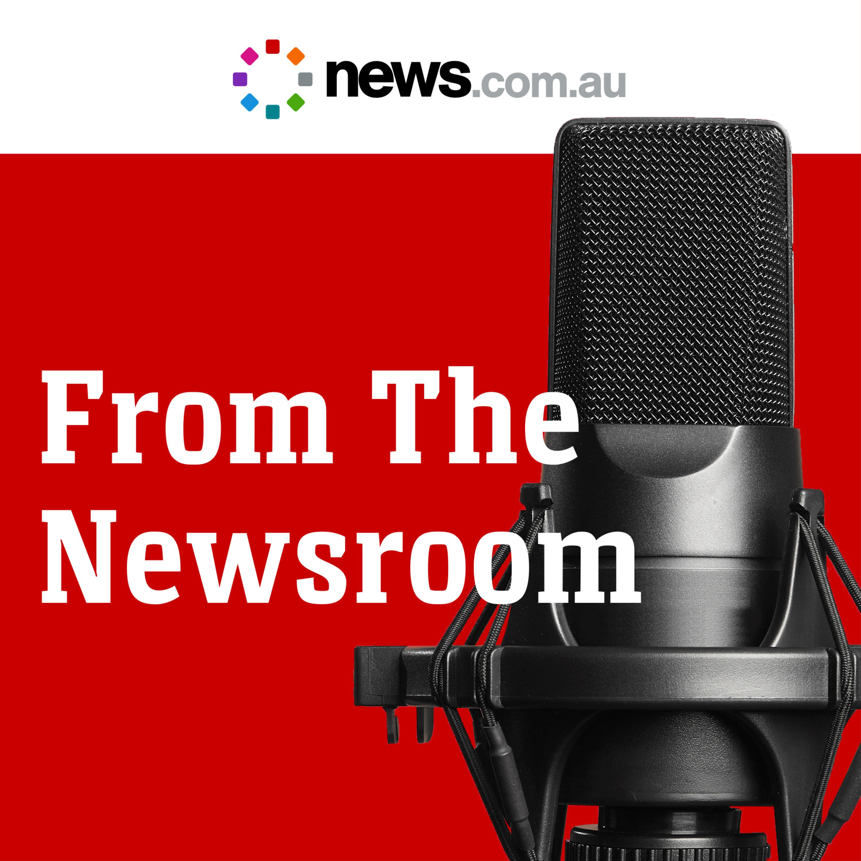 Fears of a Sydney CBD Cluster 25/12/20