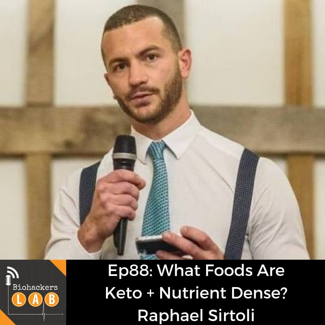 What Foods Are Keto + Nutrient Dense? (Nutrita Review) • Raphael Sirtoli