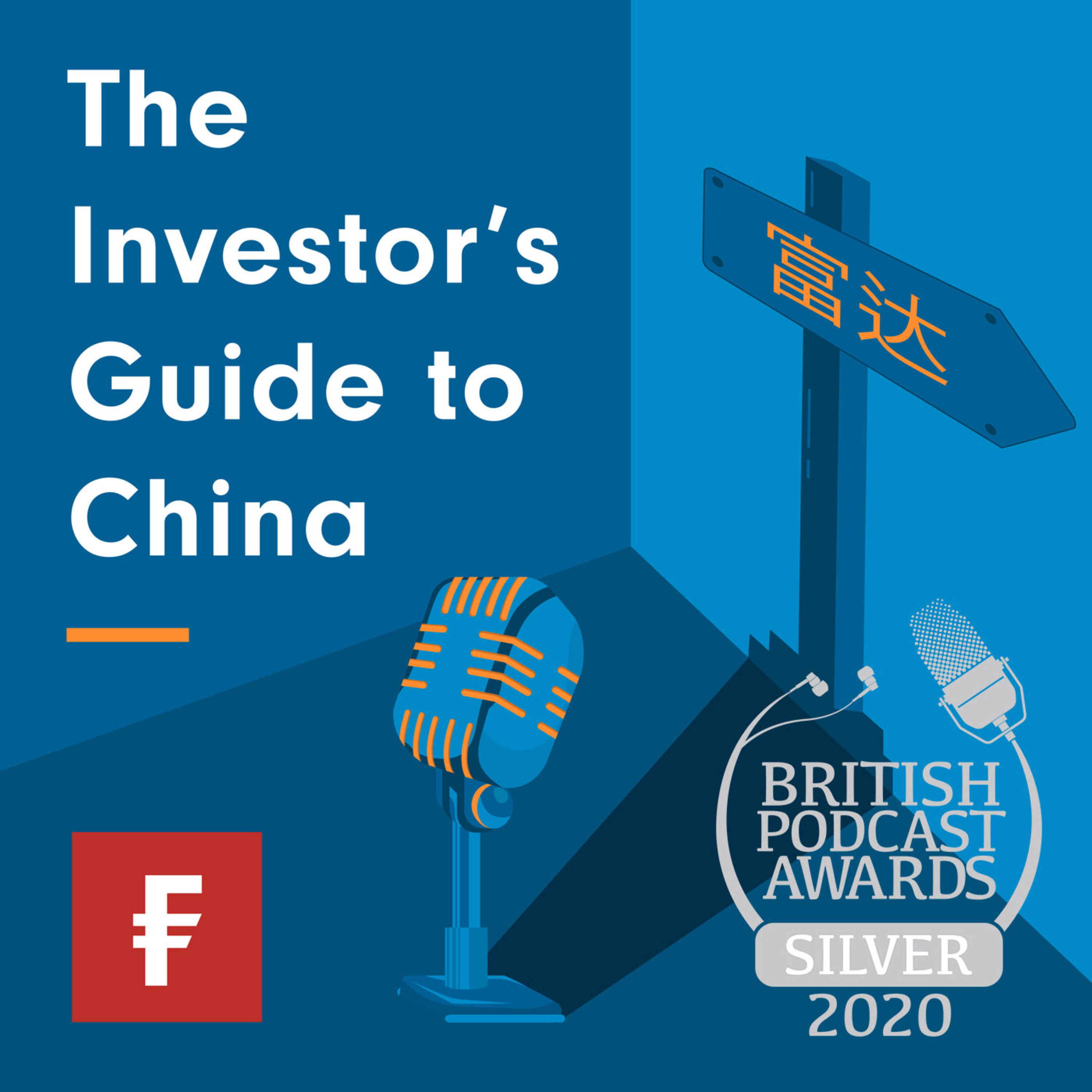 The Investor's Guide to China: China in the world - an interview with Gavekal's Louis-Vincent Gave (#9)