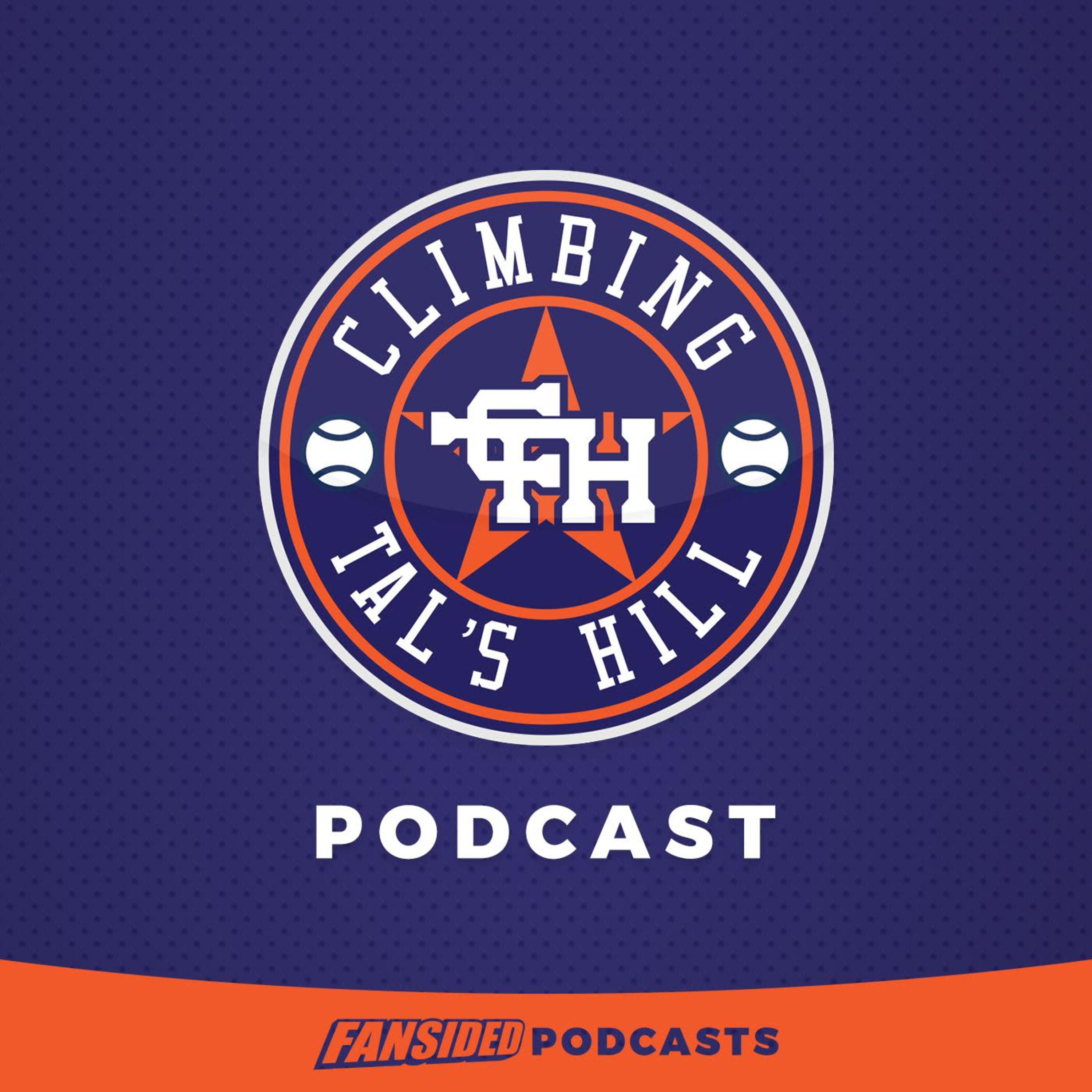 CTH Podcast: Chuckie Robinson interview and spring camp coming to a close