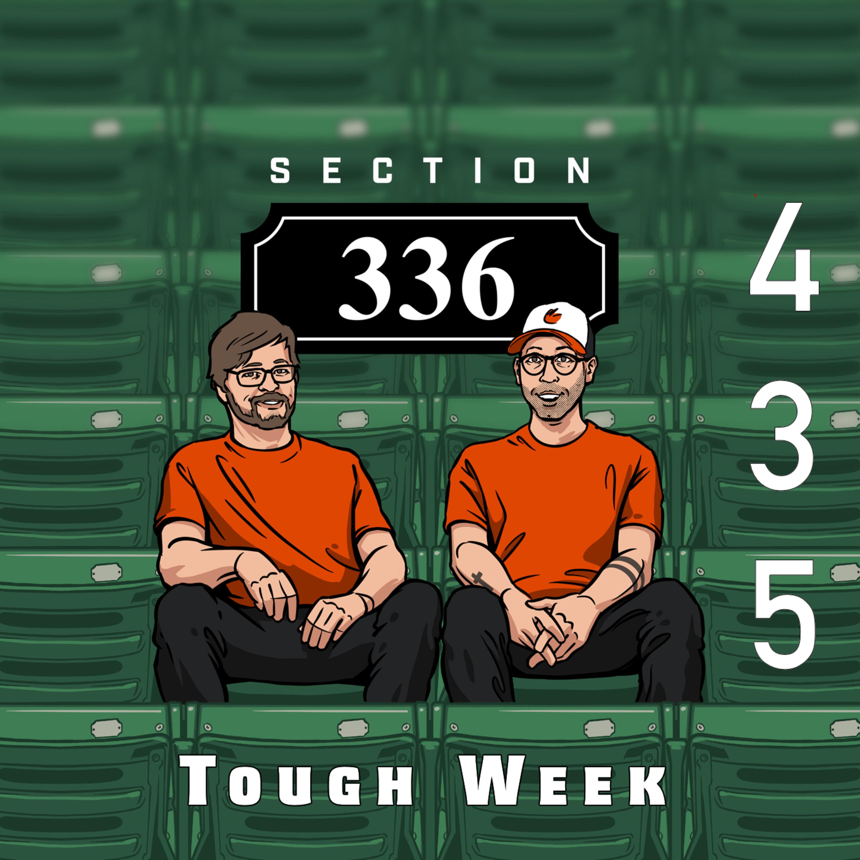 Pod435 - Tough Week