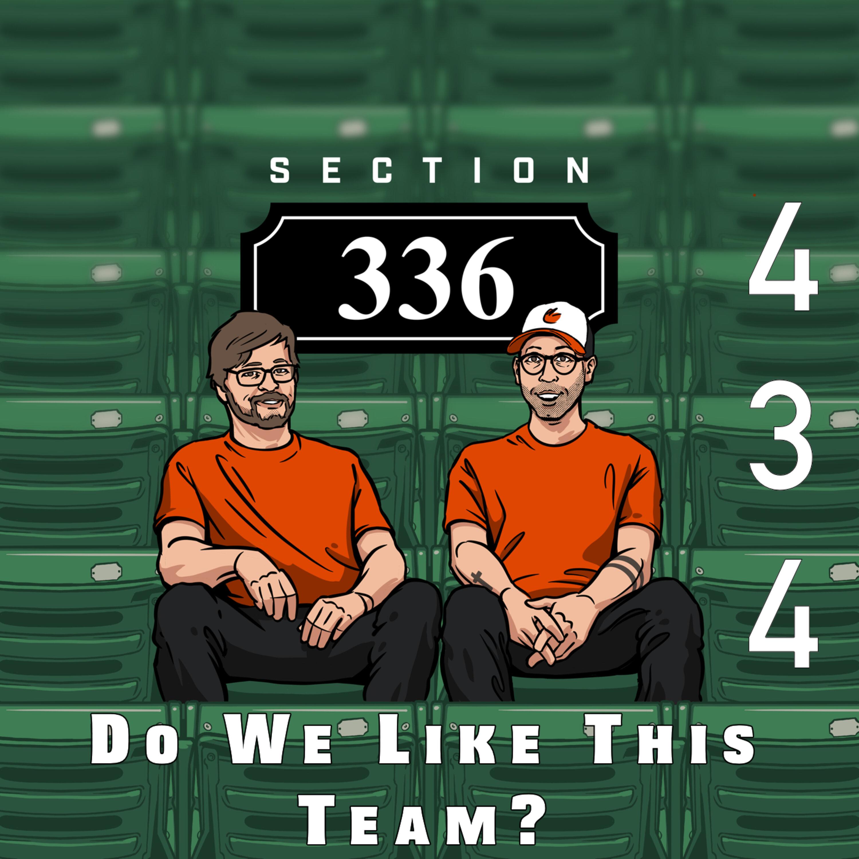 Pod 434 - Do We Like this Team?