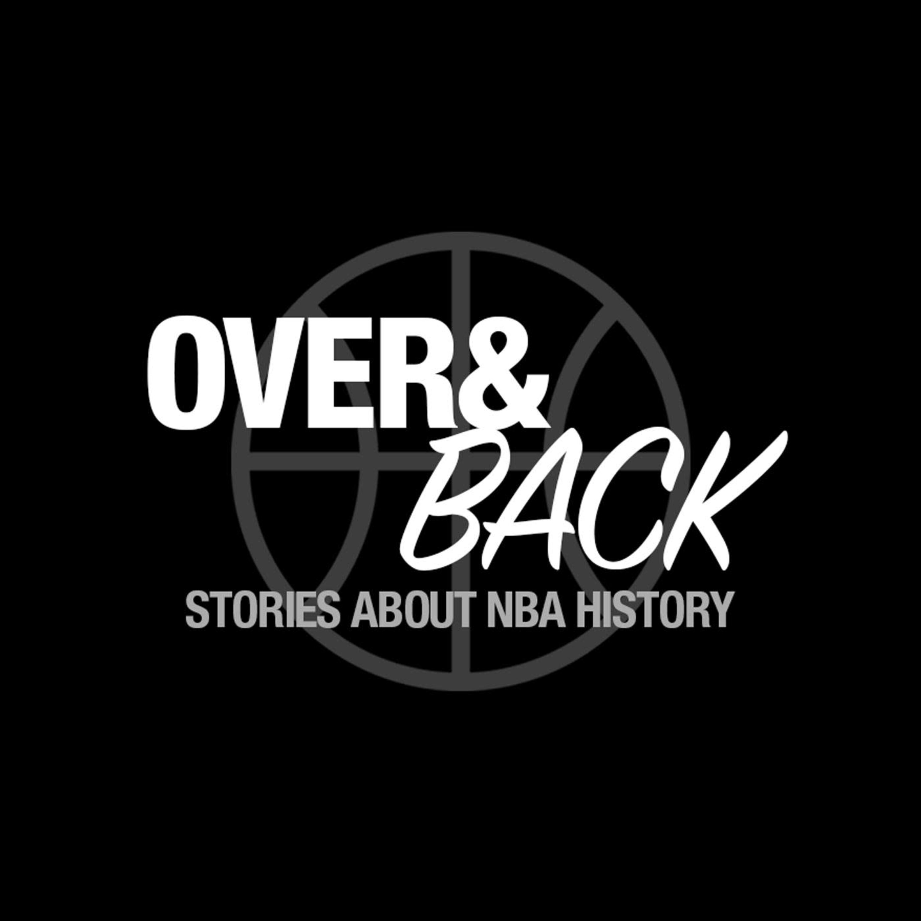 How the 2020 NBA Finals made history - Over and Back ...