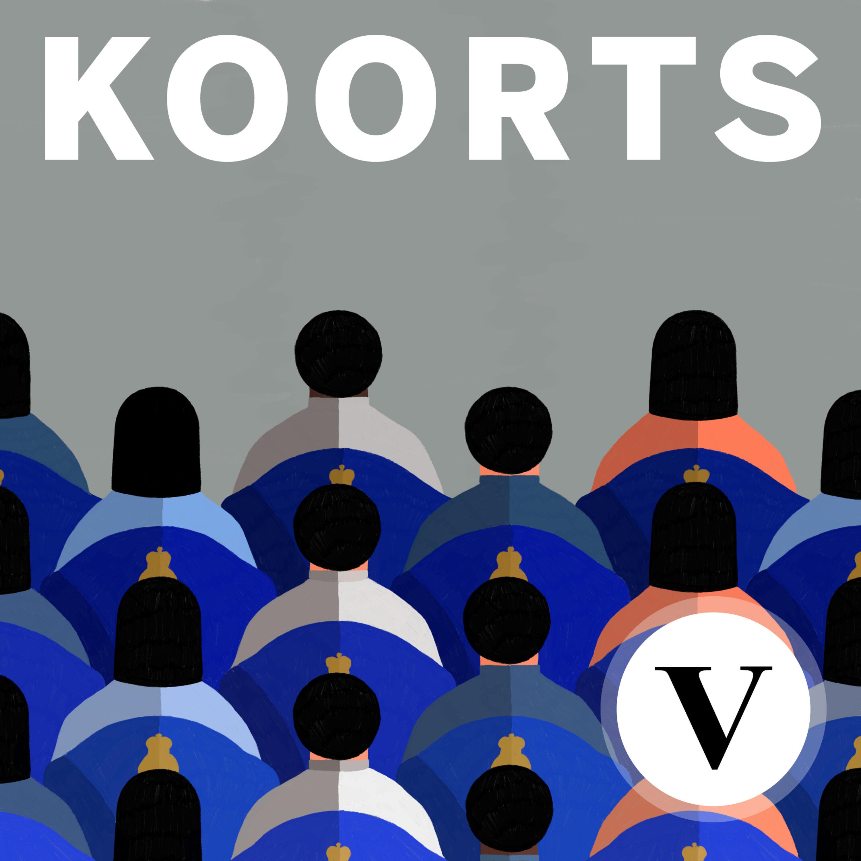 Een knotsgekke dag in Den Haag
